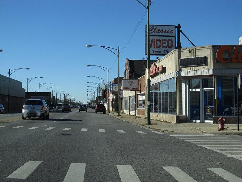Archer Avenue Chicago